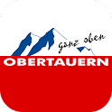 iObertauern – the official Obe logo