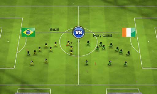 Stickman Soccer 2014 2.3 Screenshots 3