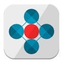 Connect Dots Duel icon