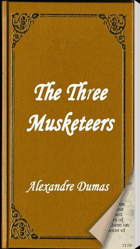 The Three Musketeers - eBook