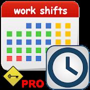 My Work Shifts
