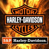 S&P Harley-Davidson