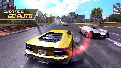 Asphalt 7: Heat Screenshot 12