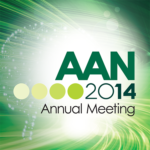 2014 AAN Annual Meeting LOGO-APP點子