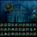 ADW Theme  Ocean Depths icon