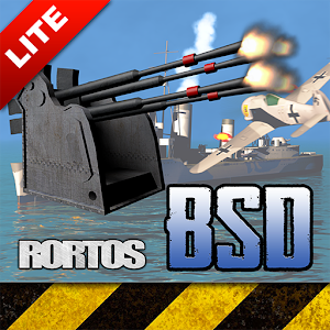 Battleship Destroyer Lite for PC and MAC