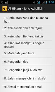 Download kitab al hikam ibnu athaillah pdf