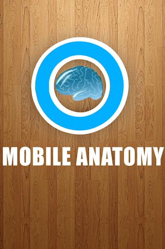 Mobile Bones Anatomy