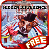 Hidden Difference - Carnival