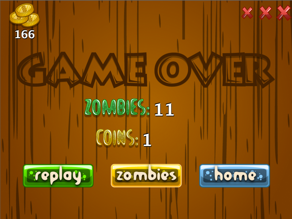 Jelly Zombie Smash- screenshot