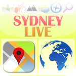 Smart Map Sydney