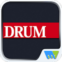 Drum English icon
