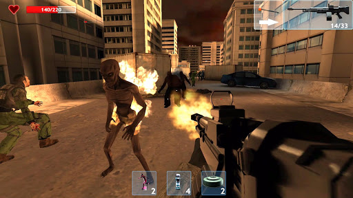 Zombie Objective 1.0.9 app download 9