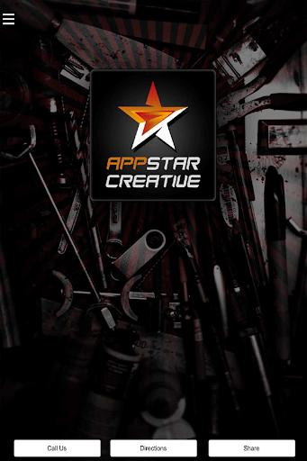 下載Appstar Creative讓您成就App商業價值新思維!