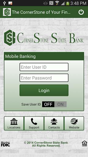CSSB Mobile