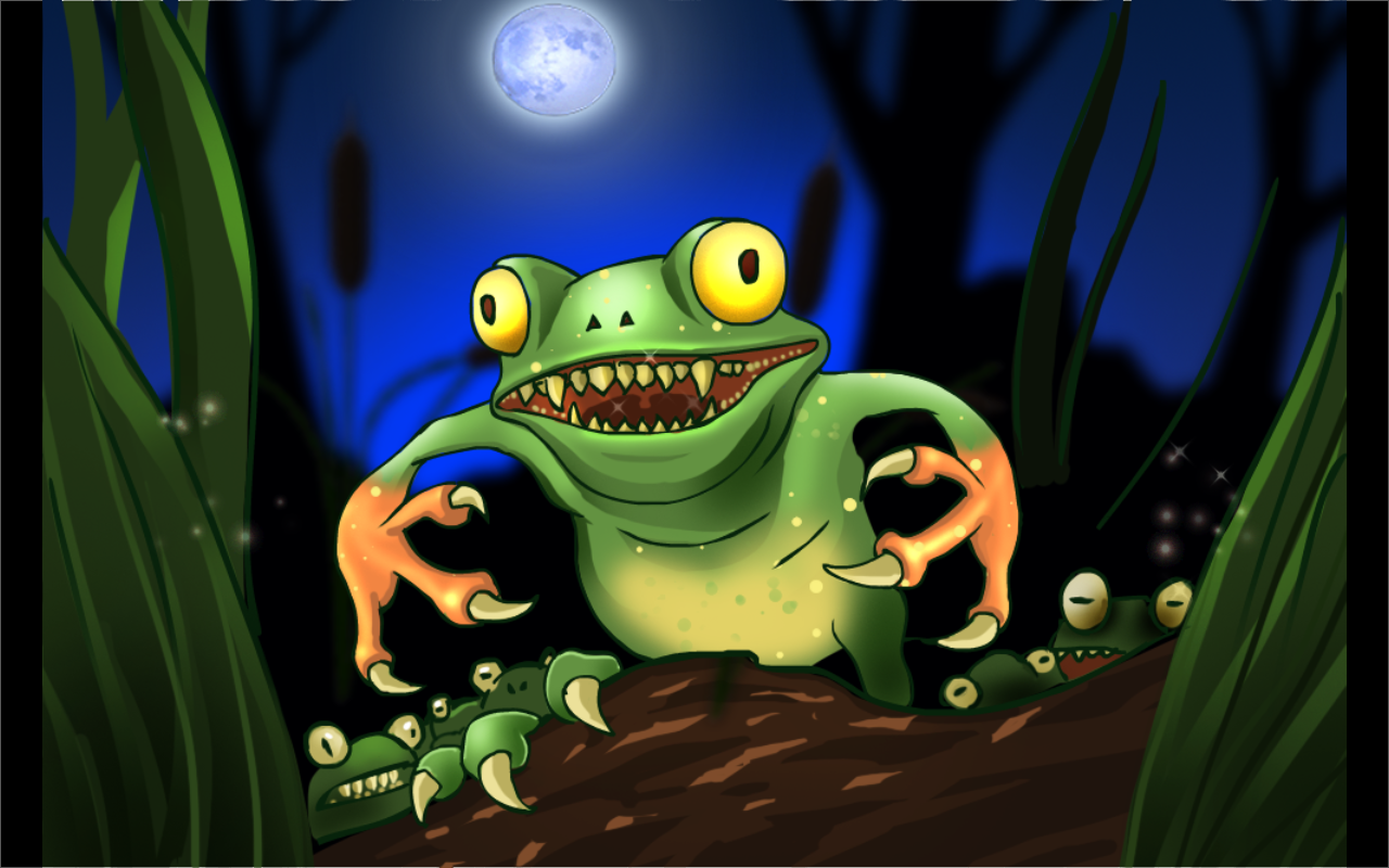 Frog-Massacre 16