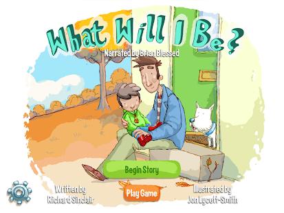 What Will I Be? - screenshot thumbnail