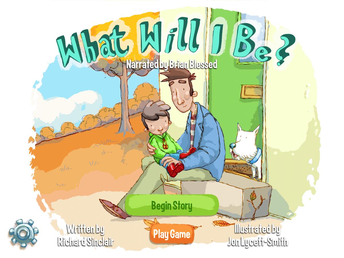What Will I Be? - screenshot