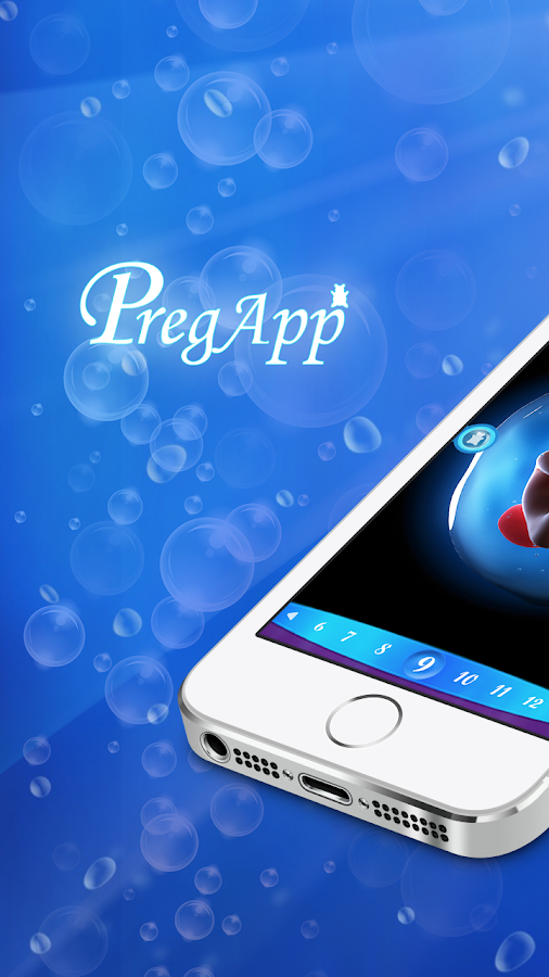 PregApp - 3D Pregnancy Tracker- screenshot