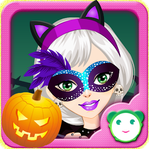 Halloween Happy Girl Party for PC and MAC