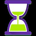 Chrono List - Interval Timer icon