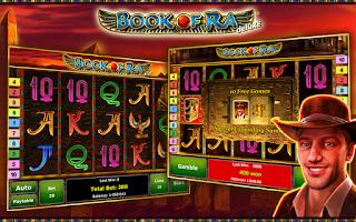 Screenshot of GameTwist Slots
