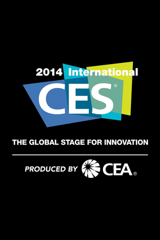 2014 International CES - screenshot