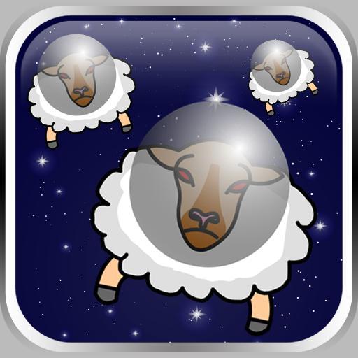 Sheep Invaders