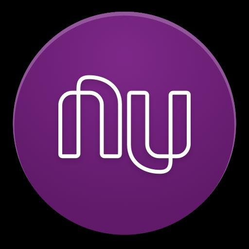 Nubank LOGO-APP點子