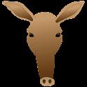 Aardvark Joe's Evil Game logo