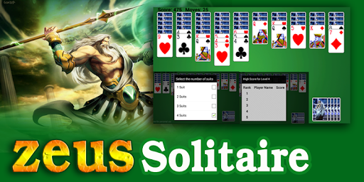 Classic Solitaire - Free Game