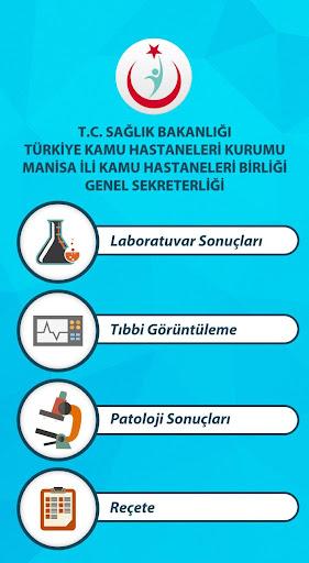 Manisa K.H.B. Sağlık Platformu