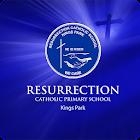 Resurrection School Kings Park icon
