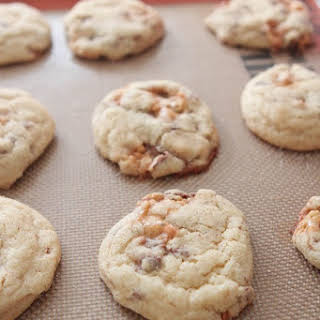 Snicker-Doodles {literally}.