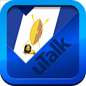 uTalk Luganda icon