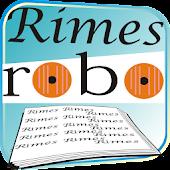 Rimes Robo 2 (English Russian)