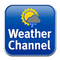Weather Channel VDO icon