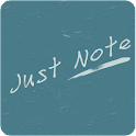 JustNote icon