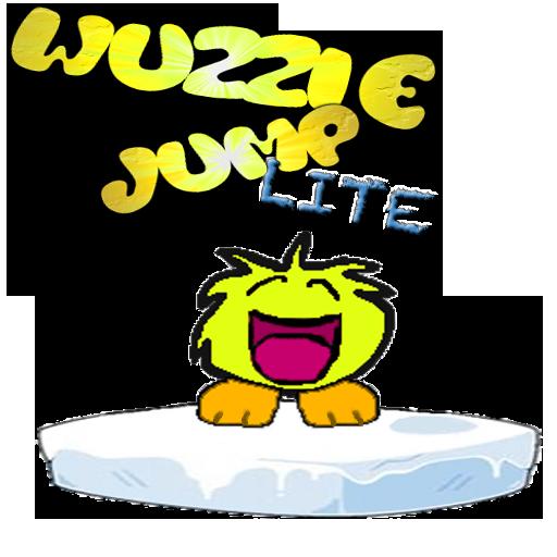 Wuzzie Jump Lite
