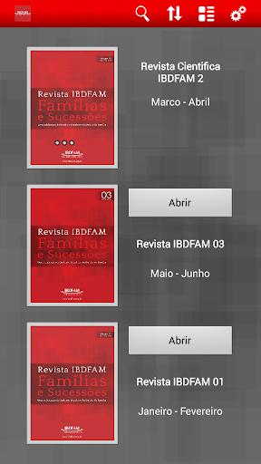 Revista IBDFAM