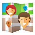 🥇 Family Locator - Phone Tracker