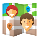 Family Locator icon