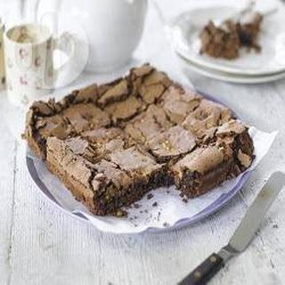 Posh Brownies
