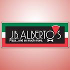 J.B.Alberto's Pizza icon