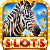 Safari Slots Free Pokies Games