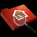 법원경매 간편검색 icon