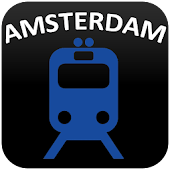 Amsterdam Metro & Tram Free