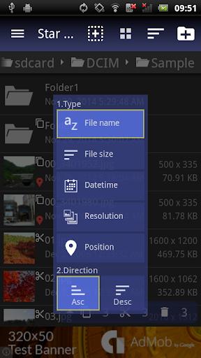 Star Viewer Exp 1.2.8 Windows u7528 4
