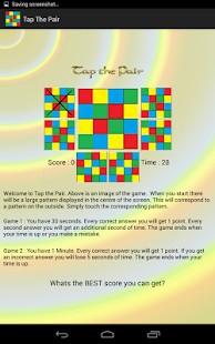 Tap The Pair- screenshot thumbnail