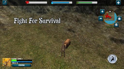 【免費模擬App】Deer Simulator-APP點子